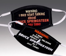 BRUCE 2 Face Mask<BR>FREE SHIPPING
