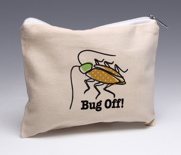 Bug Off! Pouch