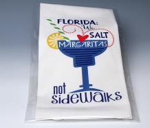FL Towel<BR><span class=bluebold>(Personalize)