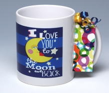 Moon and Back<BR><span class=bluebold>(Personalize)