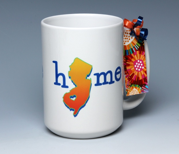 Home Mug! <BR><span class=bluebold>(Choose your state)
