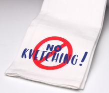 No Kvetching! Towel