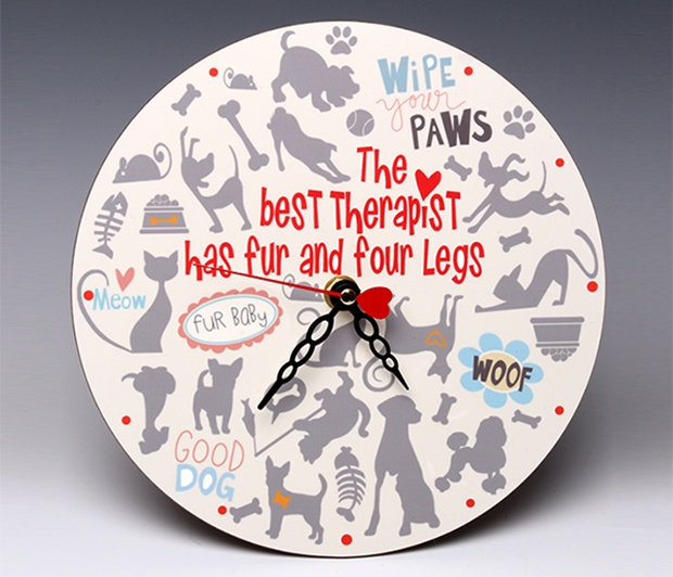 The Best Therapy Clock