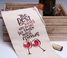 The Best Wine Bag
